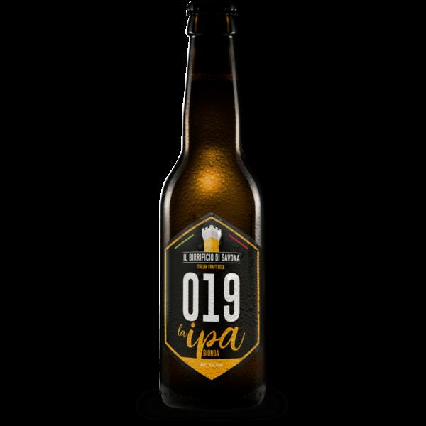 bottiglia birra 33 cl ipa